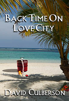 Back Time On Love City